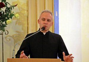 ks. Przemysław Seń